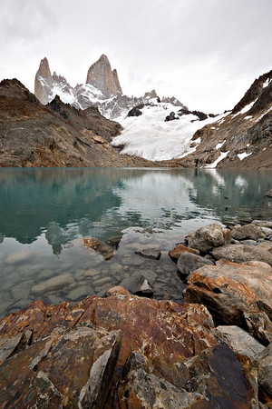 Patagonia Revisited - Argentina